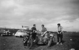 1956-11-00 #005 (DK) Hermann Pedersen, Werner Gert Pedersen & Ove Jensen -Hobro @Hobro - Kopi