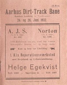 Aarhus DT 7