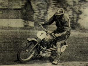 Amager 1957 A Svendsen