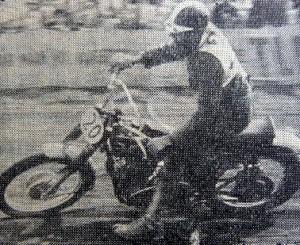 Amager 1958 HPBoisen