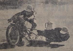 Amager 1959 Sidevogn
