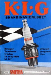 Amager 1960 Program
