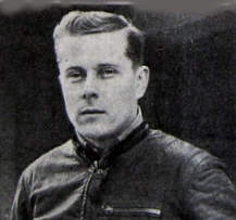 Amager 1964 Olavi Turenen