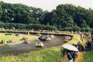 Fangel stock car 1