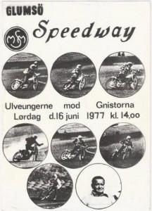 Glumsø 16-06-77