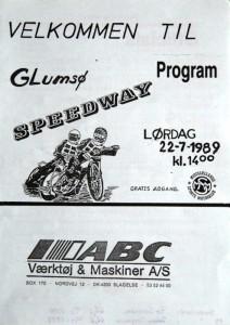 Glumsø 22-7-89