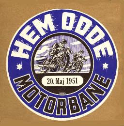 Hem Odde logo