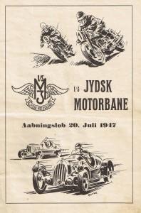 Jydsk Motorbane 093