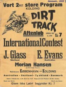 Kolding 1933