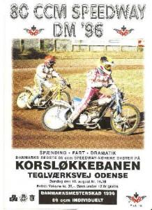 Korsløkke DM96