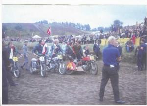 Kortbane mestre Løvel 1966