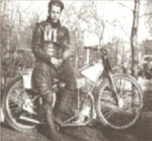 Leif Bech