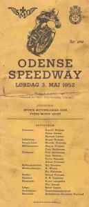 Odense Speedway