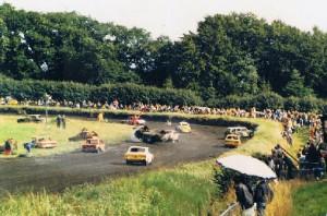 Fangel stock car 1