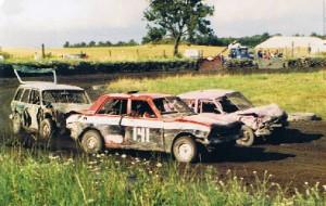 Fangel stock car 3
