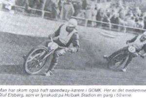 O. Elsberg Holbæk
