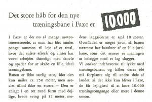 faxe 1957