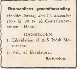 Jydsk Motorbane 075