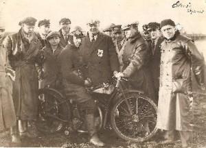 Odense 1930
