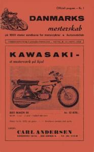 Skive 1970