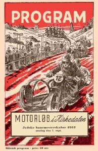 1957-09-01 #001a Program - Kirkedalen Scrapbook 1-46