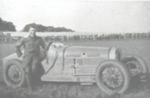 Vejle Bugatti K