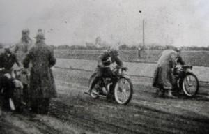 Amager 1938. Engstrøm i midten