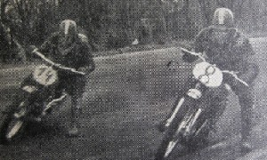 Amager 1958 Anglia