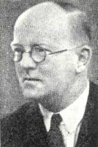 Carl Suhr