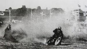 Frederikssund 1935 Engstrøm i front