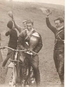 Ganløse 1934