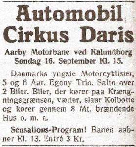Årby Daris