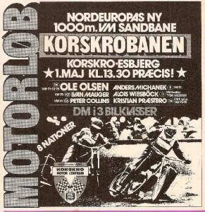 Korskro 010577