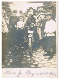 AP 1915