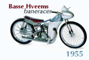 Hveem's langbanecykel