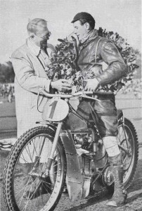 Nordic Champion Gentofte 1948