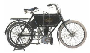 adler-motorcykel